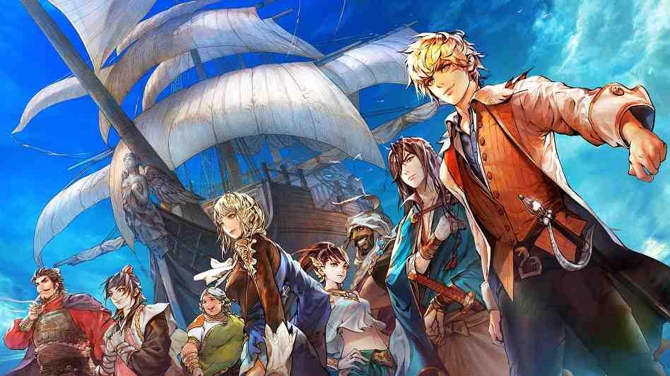 『大航海時代 VI 』繁體中文版 開服半週年紀念企劃 重頭戲 ~ 登入獎勵 「 祝賀!半週年紀念 」 開始