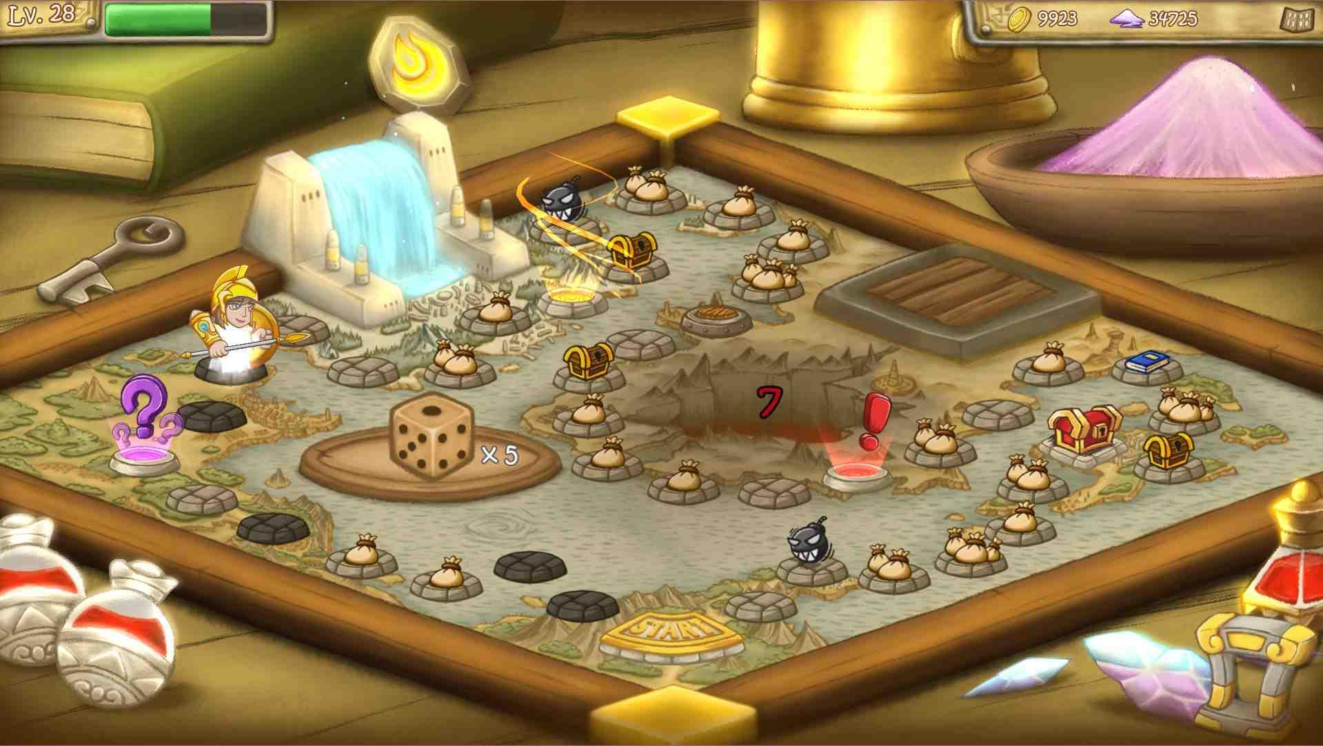 國產獨立遊戲《卡納洛克:神戰》將於五月二十六日於Steam搶先上市。