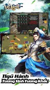 Hướng dẫn chơi Võ Lâm 1 Mobile trên PC