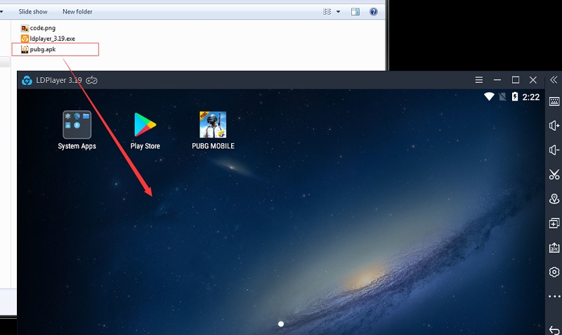 How to install APK on LDPlayer - LDPlayer