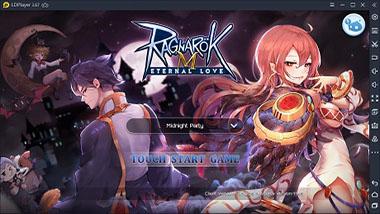 เล่น Ragnarok M: Eternal Love อย่างราบรื่นยิ่งขึ้น