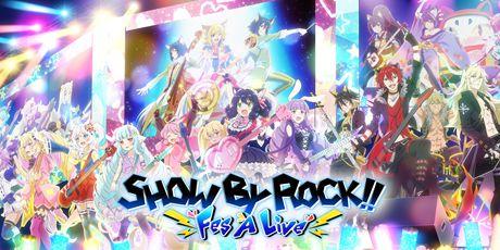 新作ゲーム『SHOW BY ROCK!! Fes A Live』をPCでプレイーLDPlayer