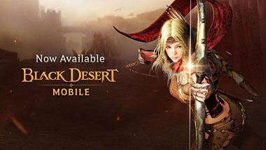 การตั้งค่าที่ดีที่สุดสำหรับเกม Black Desert Mobile