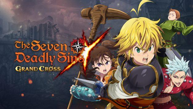 The Seven Deadly Sins en PC: cómo descargar y jugar