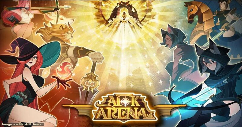 AFK Arena: How to Get Started?