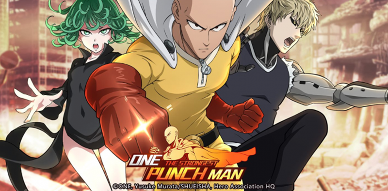 One Punch Man The Strongest Game Tips an...