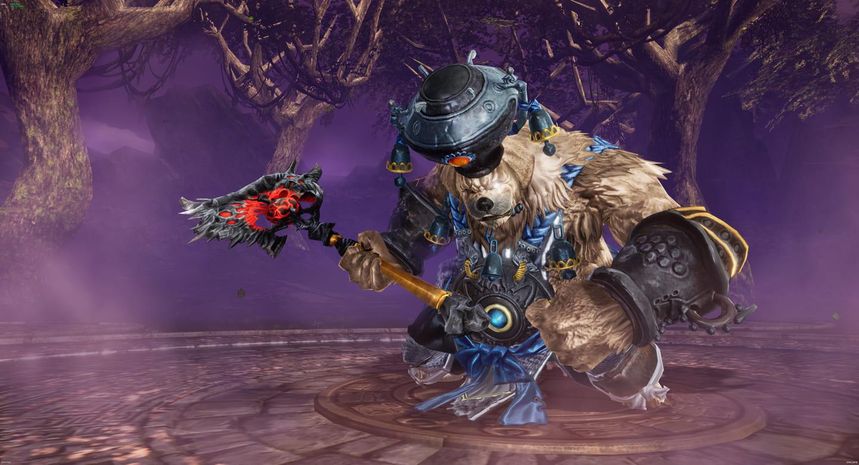 MMORPG手遊《劍靈:革命》推出特別更新  世界首領強勢登場