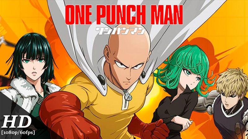 ONE PUNCH MAN: The Strongest ลิขสิทธิ์แท...