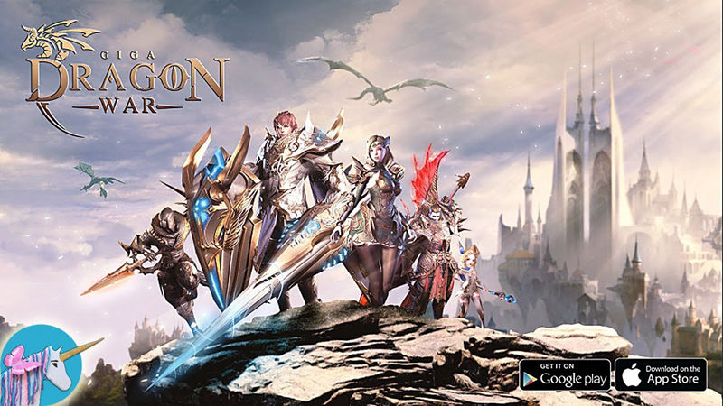 GIGA Dragon War: How to Download and Play for Free