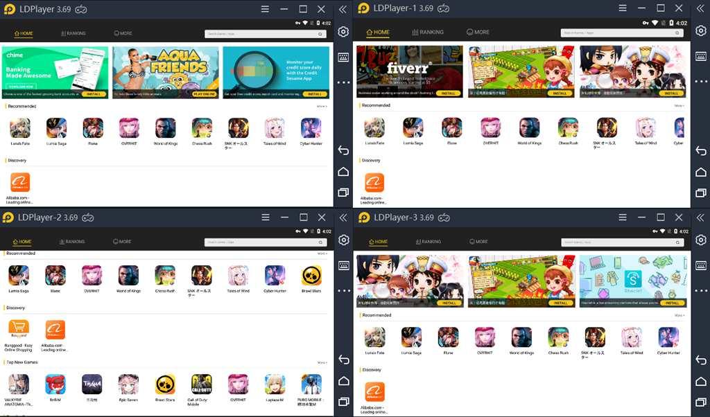 Multi-Instance di Emulator | Cara Menggu...