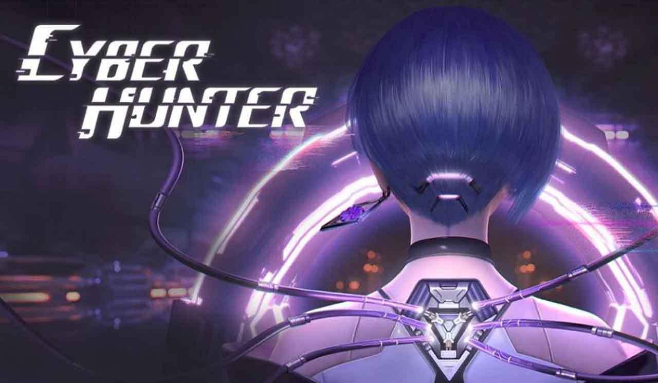 Como jogar Cyber Hunter em PC