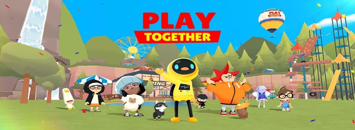 Play Togetheron pc