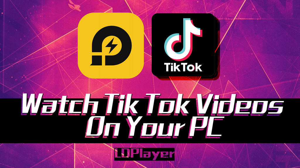 How to Use Tik Tok on PC Guide