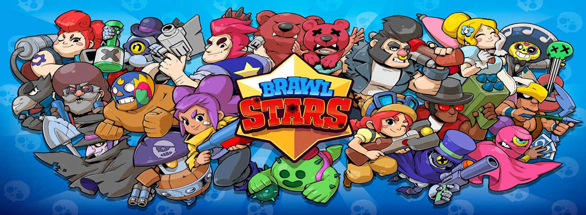 Brawl Stars on pc