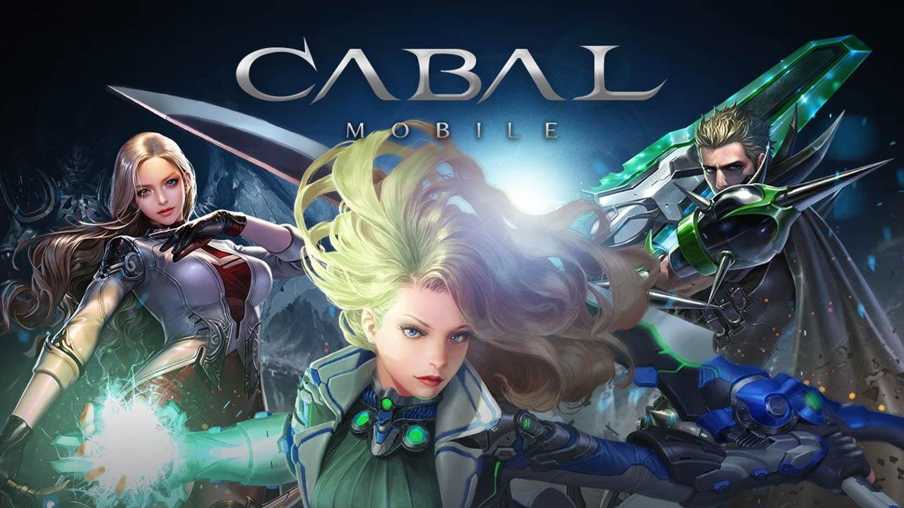 โหลดเกม แตกไฟล์ CABAL Mobile ไม่ได้หรือ ลองดูวิธีกันเลย