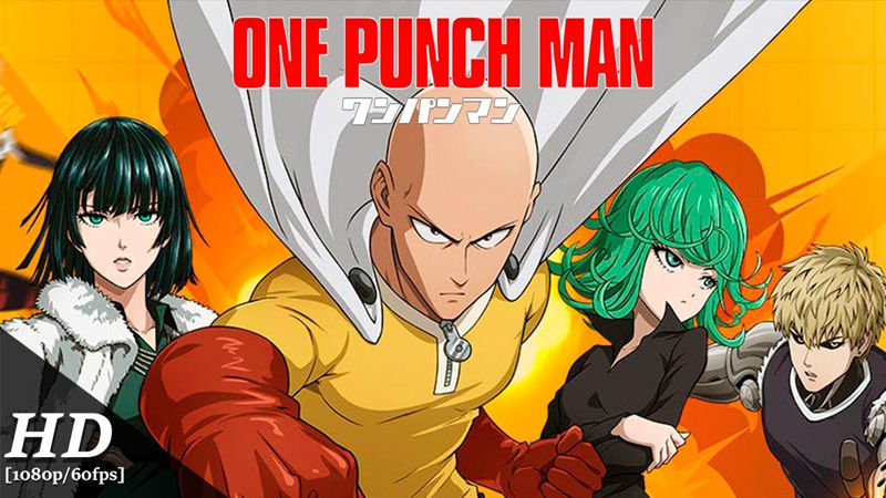 Play One Punch Man: The Strongest on PC with Free Emulator