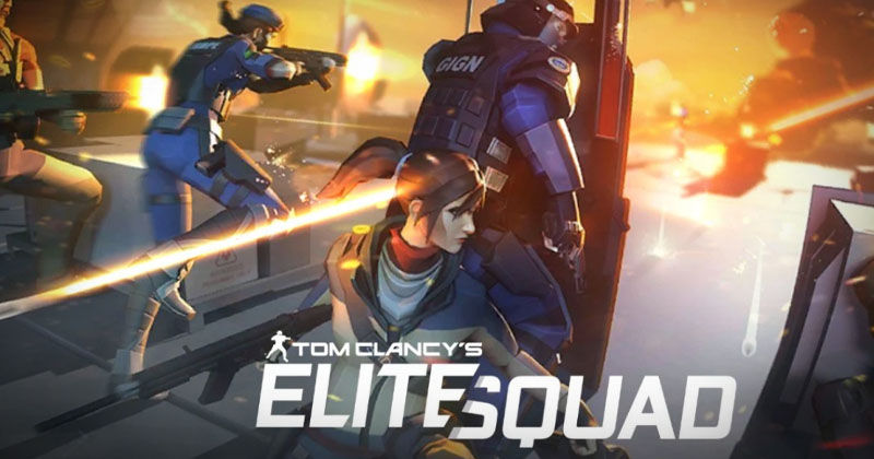 Tom Clancy's Elite Squad Guide: Tips & Tricks, Hit Down Terrorist