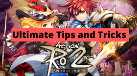Action RO2 Spear of Odin – Ultimate Tips and Tricks to Help you Get Started