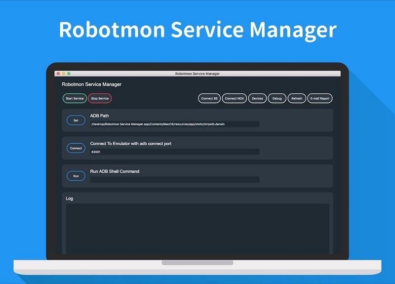 Robotmon