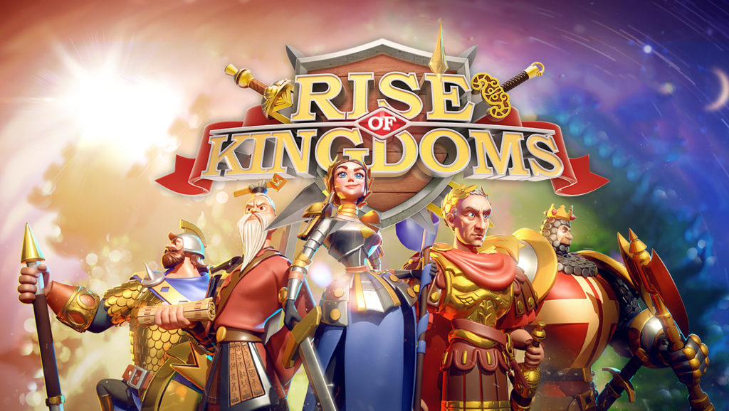 Best Way to Play Rise of Kingdoms on Windows PC Guide