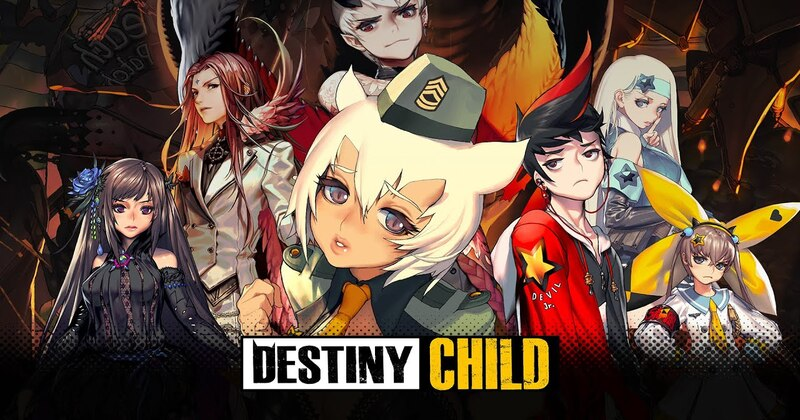 Destiny Child – How to Play the Game as a Beginner?