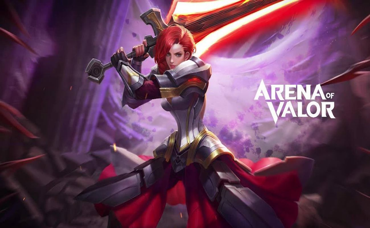 Free Android Emulator to Play Arena of Valor on PC