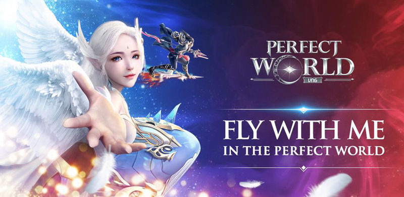 Best PC Emulator for Perfect World VNG: Fly with me