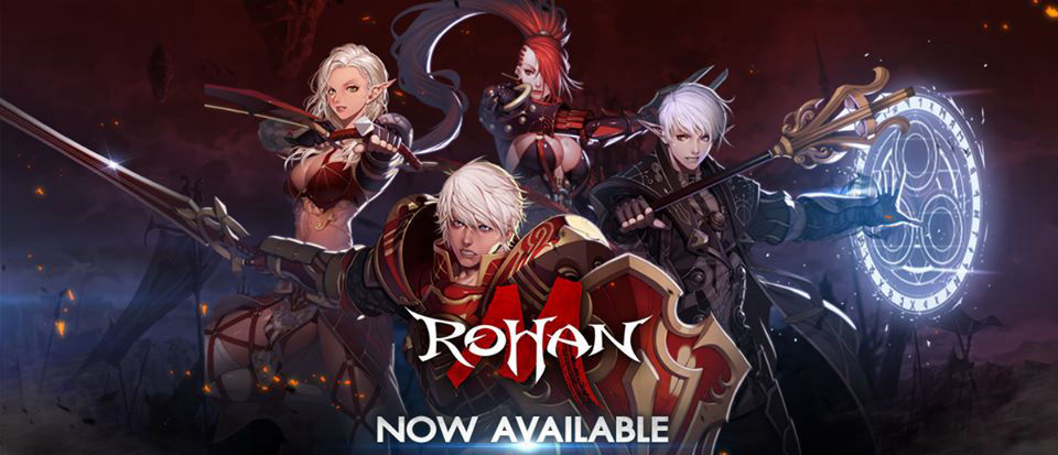 ROHAN M on PC: How to Download and Play