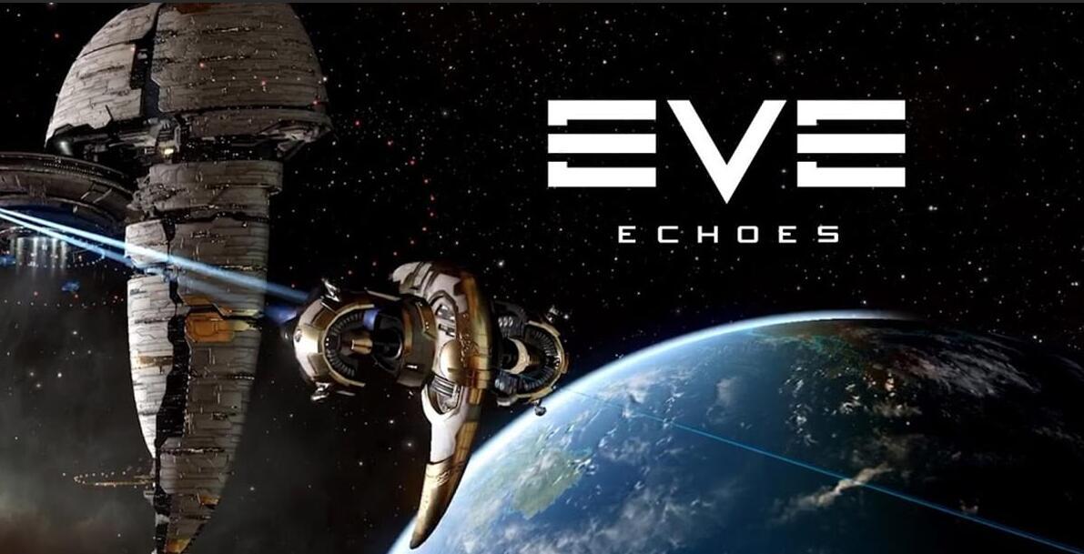 Играть в EVE Echoes на пк