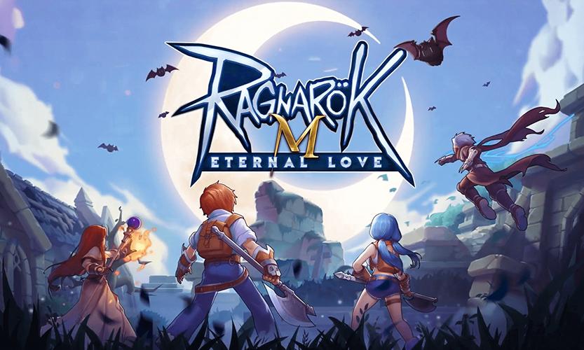 เล่น Ragnarok M: Eternal Love โดยอัตโนมัติผ่าน LDPlayer