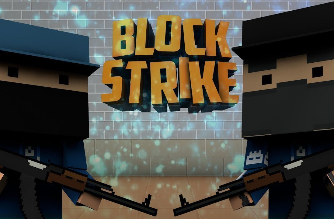 Как играть в Block Strike на ПК?