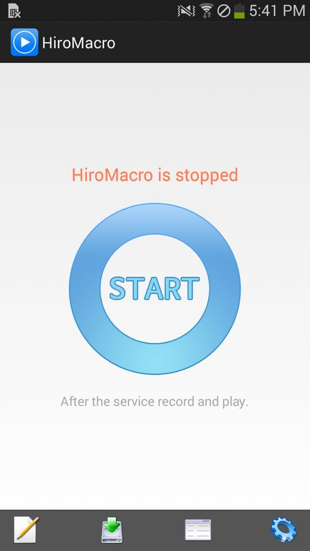 Download&Play HiroMacro Auto-Touch Macro on PC with Emulator - LDPlayer