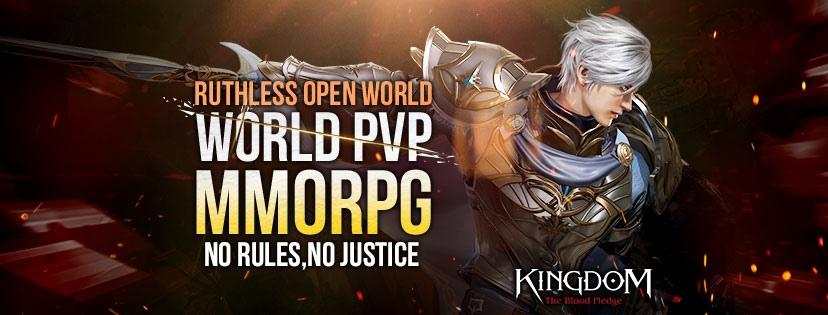 В MMORPG игре Kingdom: The Blood Pledge предварительно зарегистрировалось свыше 2 миллионов человек! Глобальный релиз состоится 14-го июля!