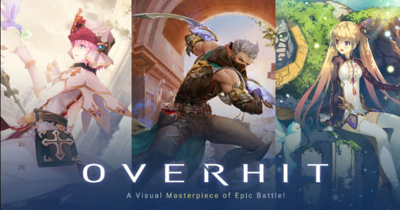 Overhit: How to Start the Game as a Beginner?