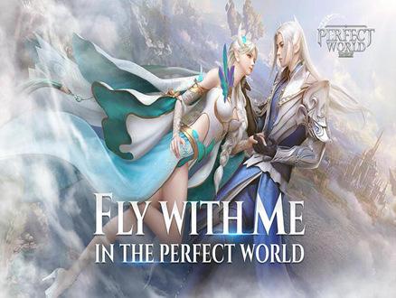 Emulator PC Terbaik untuk Perfect World VNG: Fly with me