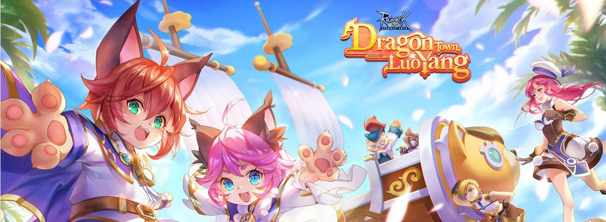 Ragnarok M: Eternal Love on pc