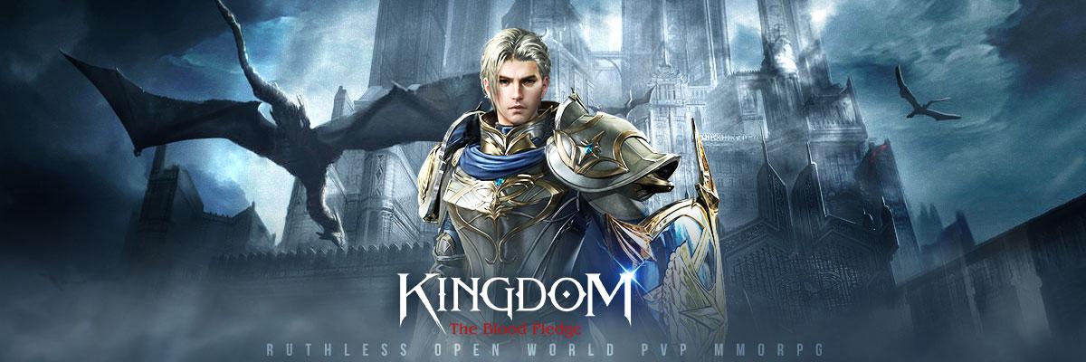 Kingdom: The Blood Pledgeon pc