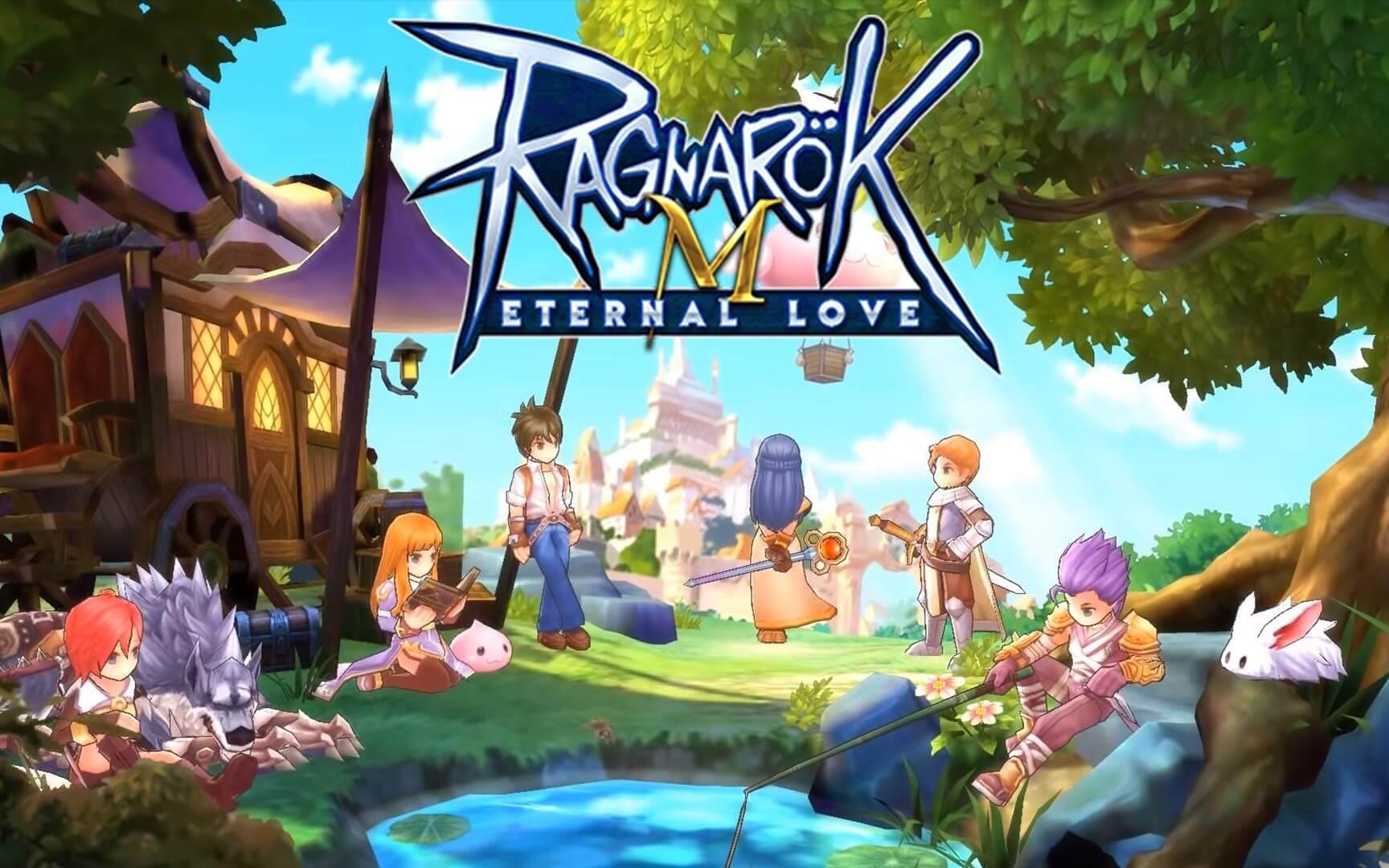 Как играть в «Ragnarok M: Eternal Love» на компьютере