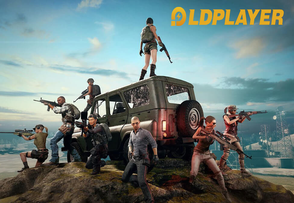 PUBG MOBILE: Guia do Modo Ártico