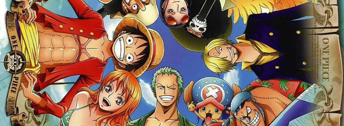 Jeux vidéo One Piece