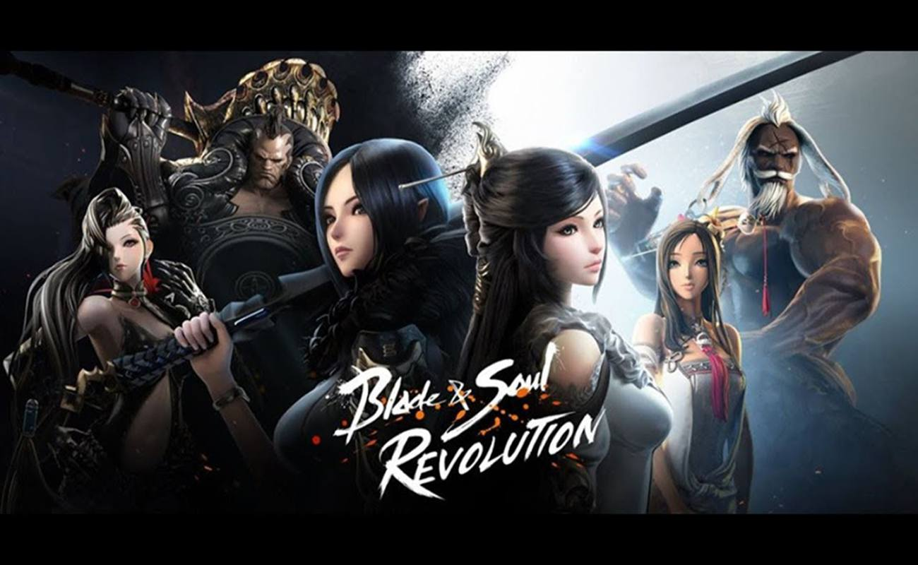 The Ultimate Guides for Blade & Soul Revolution