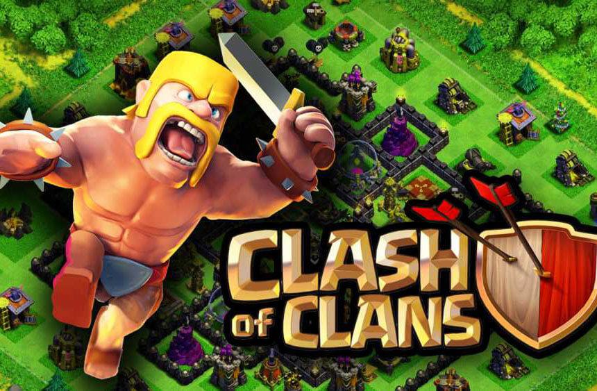 Как играть в «Clash of Clans» на ПК или ноутбук?