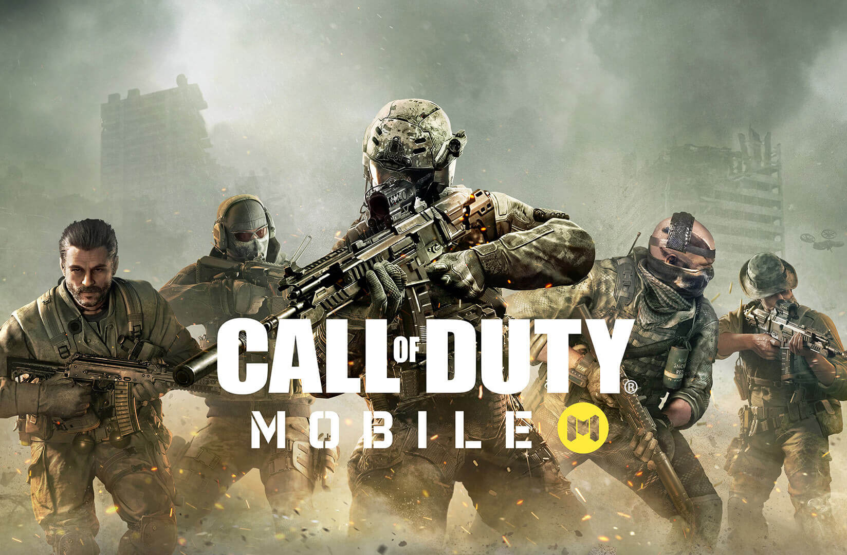 Как играть в «Call of Duty: Mobile» на ПК?