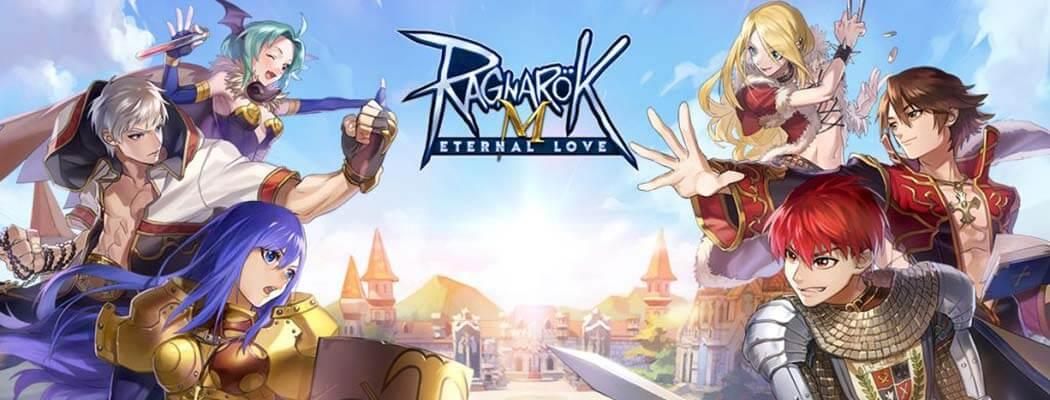 Ragnarok M: Eternal Love on pc