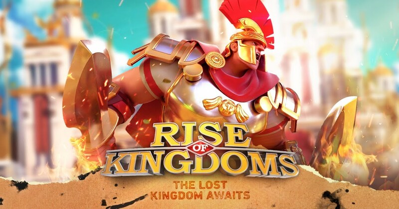 Rise of Kingdoms: New Characters Guide Updated 2020