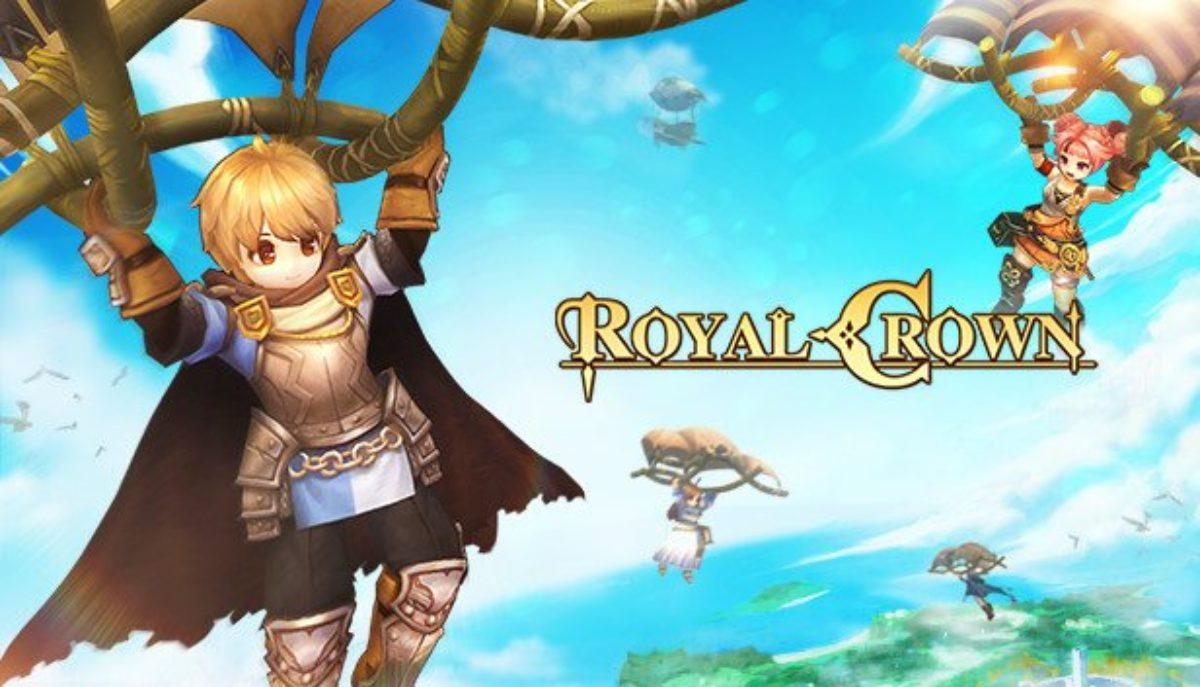วิธีเล่นเกมแอ็กชัน Royal Crown บน PC