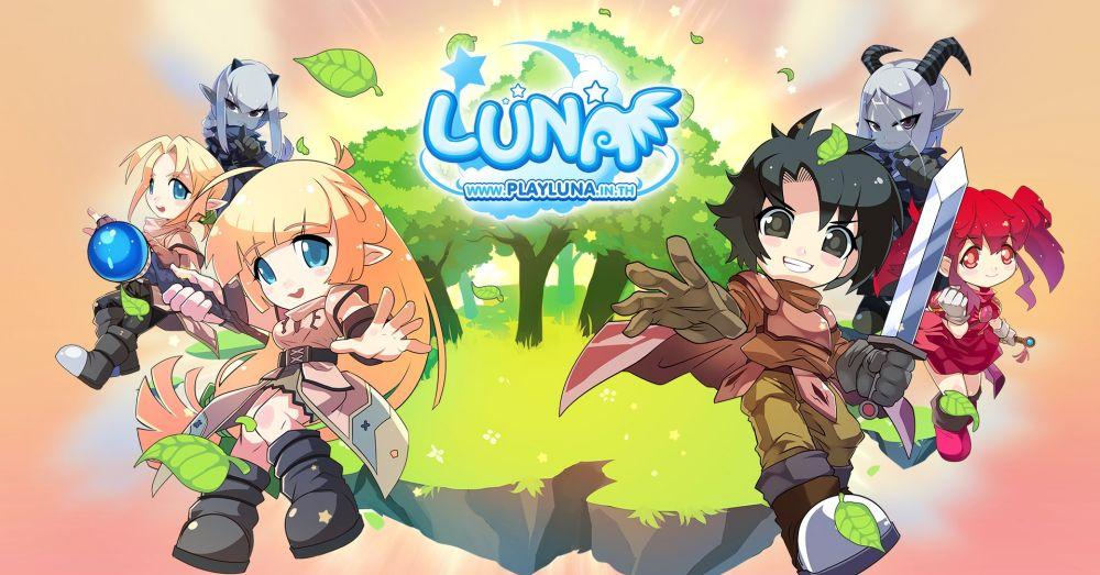 วิธีดาวน์โหลดและเล่น Luna M บนพีซี
