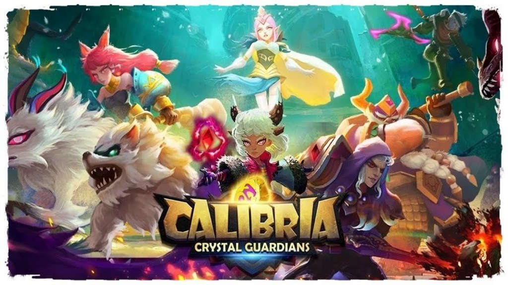 How to Play Calibria: Crystal Guardians on PC