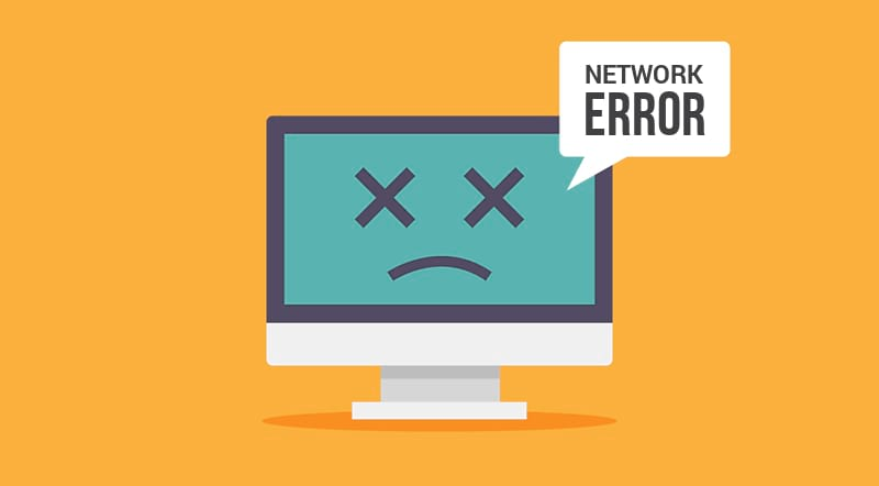 The solution to network error on LDPlayer