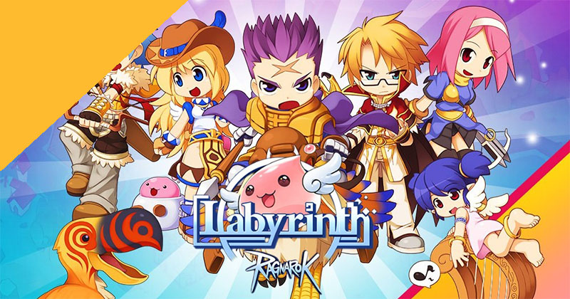 The Labyrinth of Ragnarok 10 Beginner Tips to Speed Up
